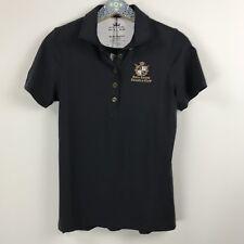 Peter Millar Element Boca Raton Resort & Club Collared Golf Shirt Women's Small