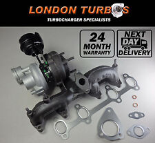 Ford Galaxy VW Sharan Seat Alhabra 1.9TDI 54399700005 / 47 / 50 Turbo + Gaskets