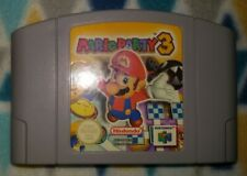 Mario Party 3 Nintendo 64 / N64 Pal España