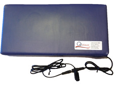 """QI-WAVE PEMF PAD FOR HUMANS OR PETS SMALL 6"""" x 12""""  ATTACHES TO AVAZZIA OR TENS"""