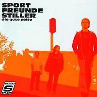 Die Gute Seite von Sportfreunde Stiller | CD | Zustand gut