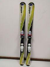 Elan Explore Pro 120 cm Ski + BRAND NEW!! Rossignol 4.5 Bindings