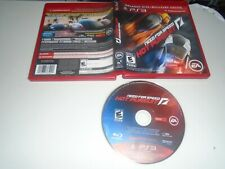Need for Speed: Hot Pursuit -- Limited Edition (Sony PlayStation 3, 2010)