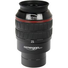 Omegon Panorama II 21mm, 2'' Telescope Eyepiece