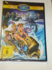 Atlantis - Die Rückkehr Special Collection NEU OVP