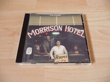 CD the Doors-Morrison Hotel - 1970 - 11 chansons