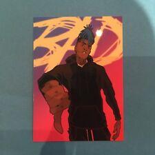 XXXTentacion BAD Vinyl Stickers (2 Stickers)