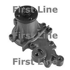 FWP1487 FIRST LINE WATER PUMP W/GASKET fits Suzuki SJ413 1.3 85-91