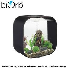 biOrb Design Aquarium Set LIFE 30 MCR schwarz