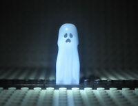 gen043 gen046 Ghost glow in the dark kompatibel zu Lego Sets 9467 10228 850487