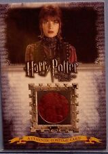 Harry Potter-Natalia Tena-Nymphadora Tonks-HBP-Screen Used-Film-Costume Card-C14
