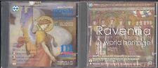 2  DVD Mosaico 1 Metodo di esecuzione. 2 Ravenna mosaici e monumenti Multilingue