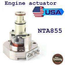 Engine Electromagnetic Actuator 3408324,Closed Pt pump Diesel Engine Parts 1Pcs