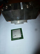 Processeur SL8P5 Intel Xeon Socket 604 + HeatSink DELL 0GF449