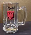 The BERGHOFF Clear Glass Beer Mug