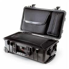 NEW Pelican  1560 Laptop Overnight Case - in Black - Equipment Cases -