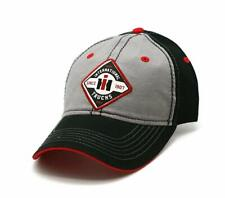H3 Headwear International Harvester Truck Logo Adjustable Structured Ball Cap