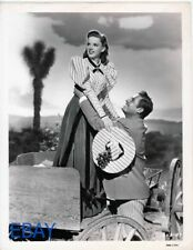 Judy Garland John Hodiak The Harvey Girls VINTAGE Photo