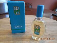 VINTAGE TOSCA 4711 EAU DE TOILETTE 0.5oz/15mlSplash FULL