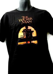 THE WICKER MAN - T-SHIRT