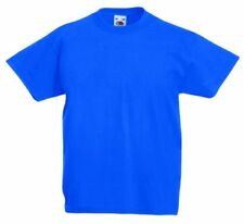 Blue Graphic T-Shirts & Tops (2-16 Years) for Boys