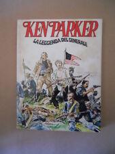 KEN PARKER n°32 ed. CEPIM - Prima Edizione Originale [G291-1]