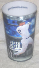 2014 NEW YORK YANKEES #2 DEREK JETER 3D HOLOGRAM 32oz STADIUM DRINKING CUP