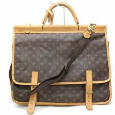 Louis Vuitton Monogram Sac Kleber Chasse Garment 871769