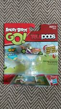 Angry Birds GO! Telepods TNT PIG KART NIB Ages 5+ Teleport Kart Into APP