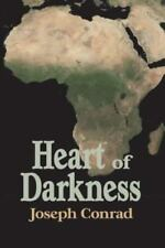 Heart of Darkness (Paperback or Softback)