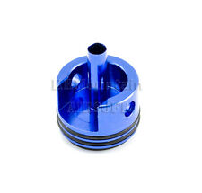 Dream Army Double O Ring Aluminium Cylinder Head / Ver.III (Blue) (KHM Airsoft)