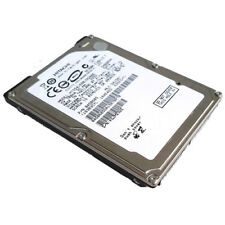 "Hitachi 80GB 5400RPM 8MB SATA 2.5"" HDD Hard Drive for IBM Lenovo Laptop"
