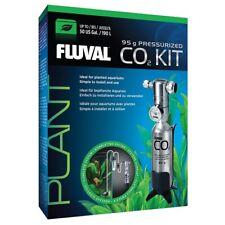 Fluval Planted Aquarium Fish Tank Pressurised Co2 Kit 95g