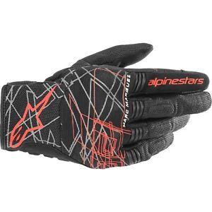 Alpinestars Gants Losail V2 MM93 Gants de Moto Marc Marquez Design