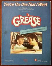 "John Travolta & Olivia Newton-John – You're the One That I Want from ""Grease"""