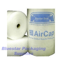 50m x 300mm Bubblewrap AirCap Small Bubble Wrap