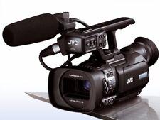 JVC GY-HM150U ProHD 3-CCD Video Camera
