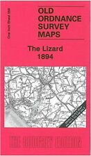 Map Of The Lizard 1894