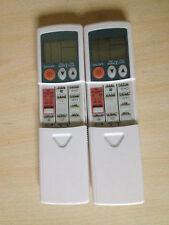 For Mitsubishi KP3BS 2183P MSZ-A09YV MSZ-A18Y AC Air Conditioner Remote Control