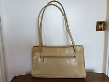 Monsac Handbag Beige NW/OT