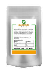 2kg   Xanthan Gum   Lebensmittelzusatz E415   Stabilisator Emulgator Bindemittel