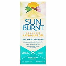 SunBurnt ADVANCED After-Sun Gel, 6OZ
