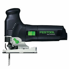 PS 300 EQ Plus Stichsäge Pendelstichsäge 561445  Festool Systainer neues Modell