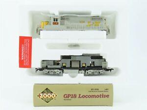 HO Scale Proto 2000 8169 L&N Louisville & Nashville GP18 Diesel #904 BAD GEARS