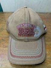 Boy Scouts of America Hat One Size