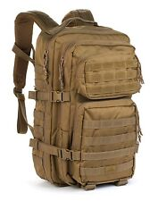 Military 3 Day Lg US Army Coyote Assault Tactical Backpack Hunting USMC USAF