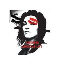 "MADONNA -""AMERICAN LIFE"" near mint 2003 german full cd"