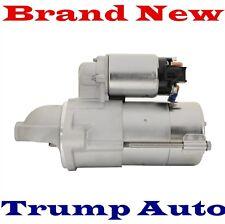 Starter Motor fits Hyundai Santa Fe CM DM engine D4HB Auto 2.2L Diesel 09-16