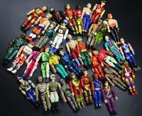 lot of 20 The Corps! Special Forces lanard action figure (by random) hand broken