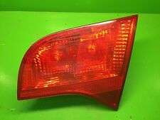 AUDI A4 S LINE ESTATE 05-08 REAR/TAIL LIGHT ON TAILGATE DRIVERS 8E9945094